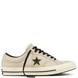 Converse CONS One Star Camo Unisex Leather Low Cut