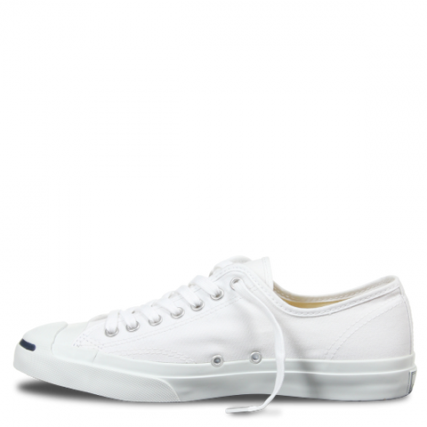 Converse Jack Purcell Classic Unisex Canvas Low Cut