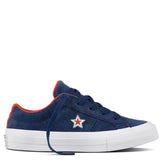 Converse Cons One Star Youth's Low Cut