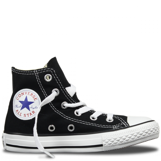 Converse Chuck Taylor All Star Classic Youth Canvas High Cut