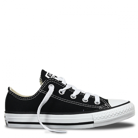 Converse Chuck Taylor All Star Classic Youth Canvas Low Cut