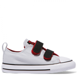 Converse Chuck Taylor All Star 2V Toddler Canvas Low Cut