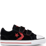 Converse CONS Star Player EV 2V Toddler Leather Low Cut