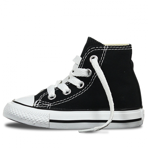 Converse Chuck Taylor All Star Classic Toddler Canvas High Cut
