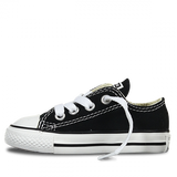 Converse Chuck Taylor All Star Classic Toddler Canvas Low Cut