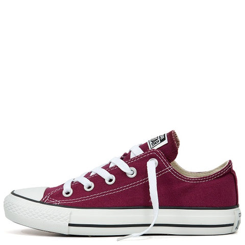 Converse Chuck Taylor All Star Classic Unisex Canvas Low Cut - Seasonal Color