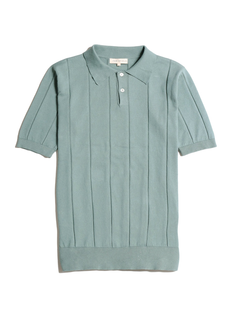 JACOBS POLO GREEN