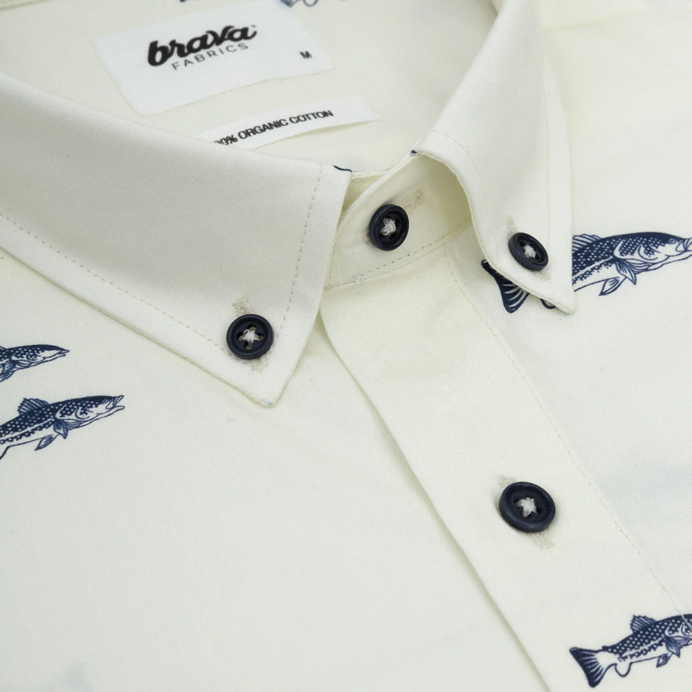 RIVER TROUT SHIRT