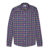 Camisa Terry Candy Check