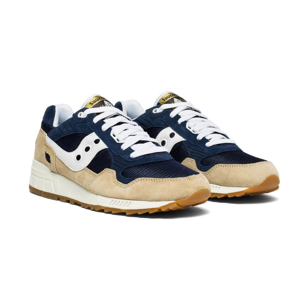 SHADOW 5000 TAN NAVY