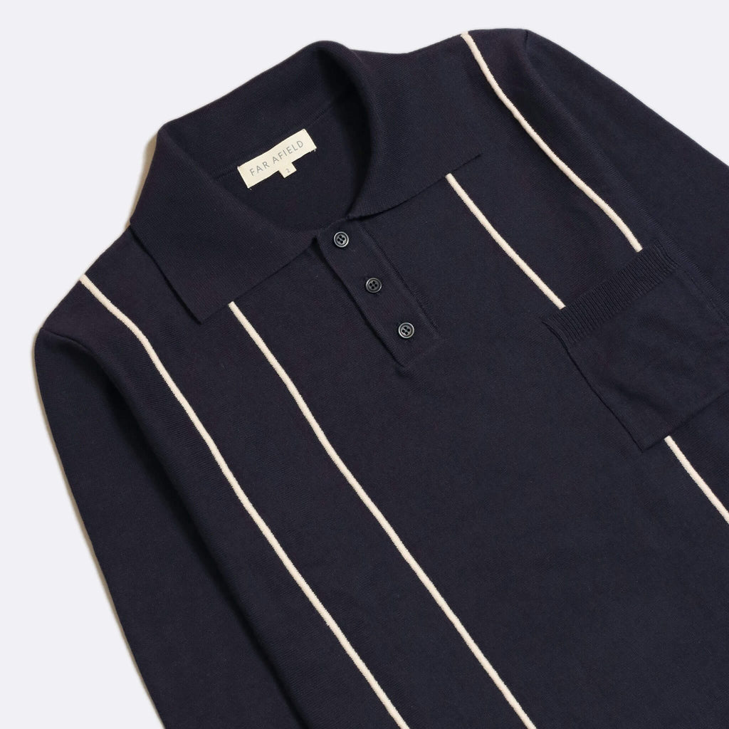 ALFARO POLO NAVY