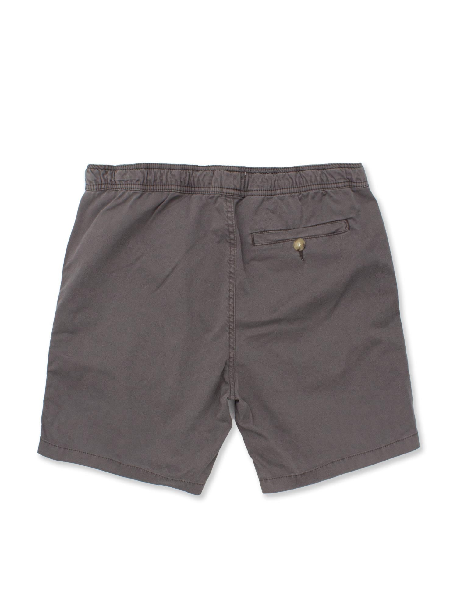 CAMP SHORT GREY