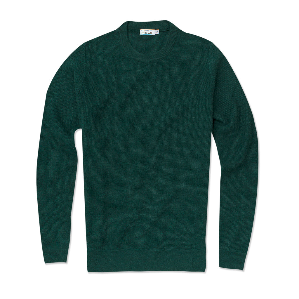 AOS SWEATER GREEN