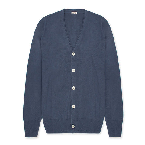 Cardigan Ernest Royal Blue