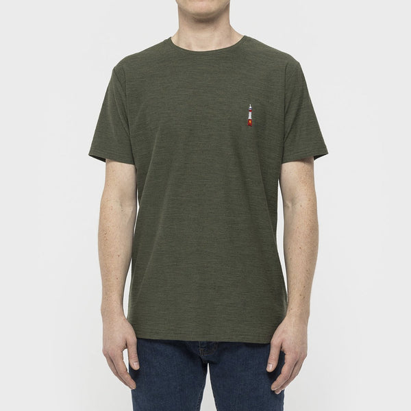 Roc T-shirt Army