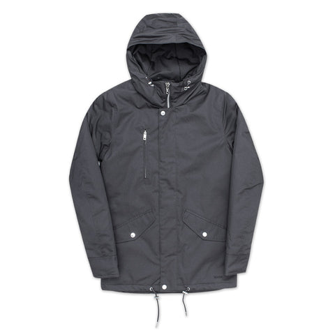 Parka Cornell Charcoal