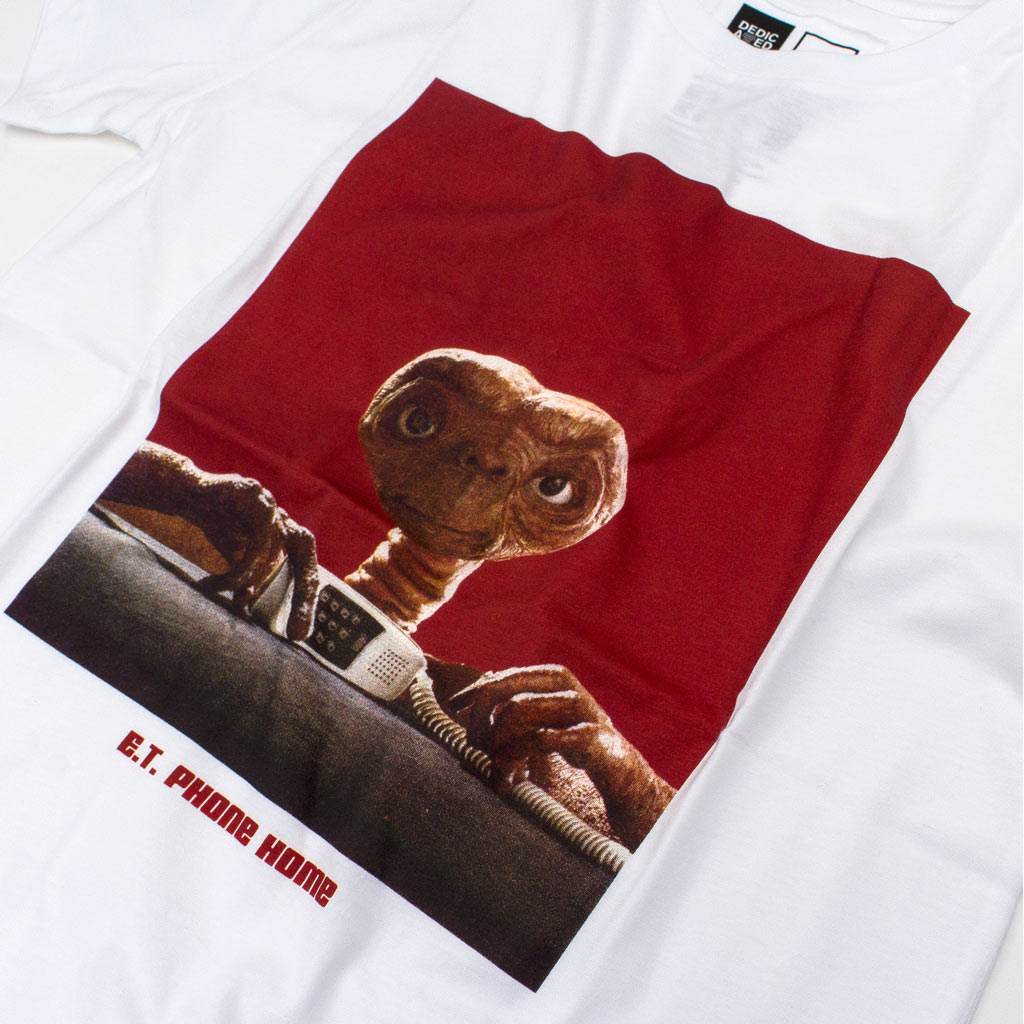 PHONE HOME T-SHIRT