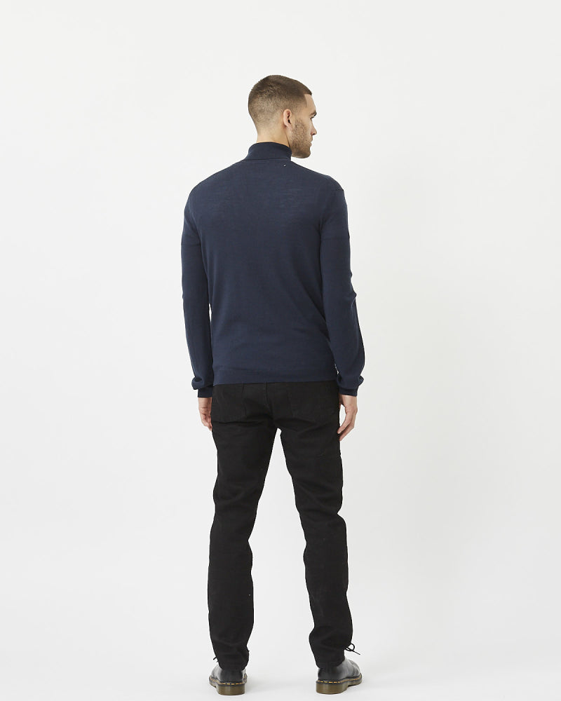 LASHON SWEATER NAVY