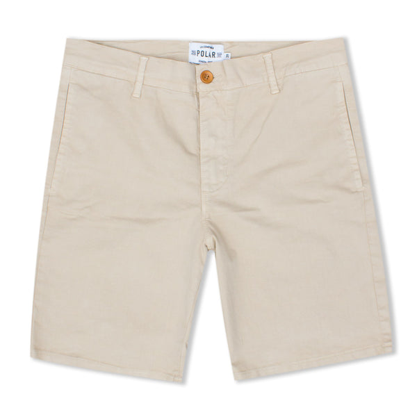 Sawyer Short Light Khaki