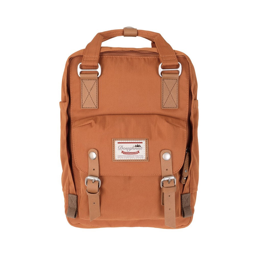 MACAROON BACKPACK RUST