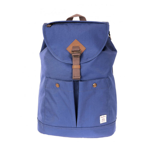 Montana Backpack Steel Blue