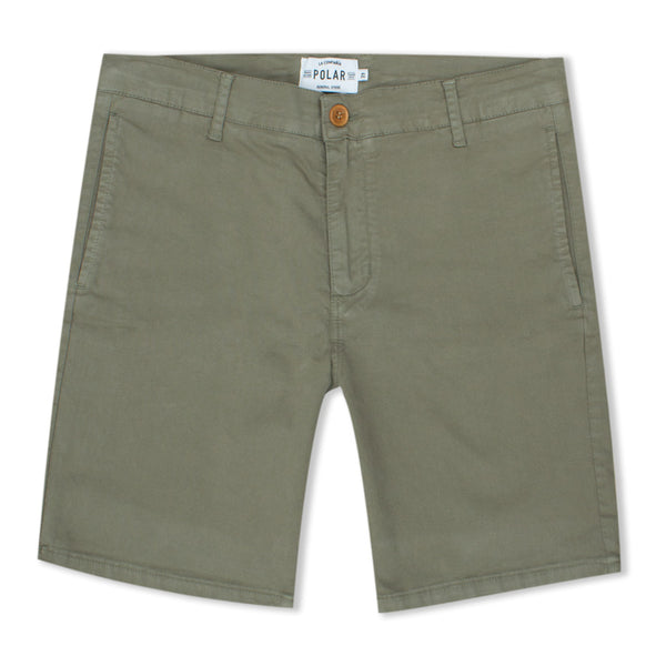Sawyer Short Olive