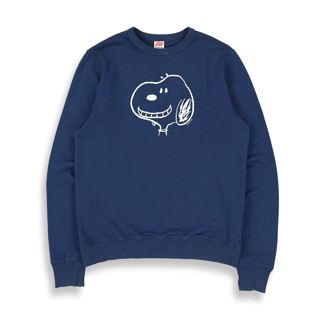 SNOOPY IMAGINATION SWEAT