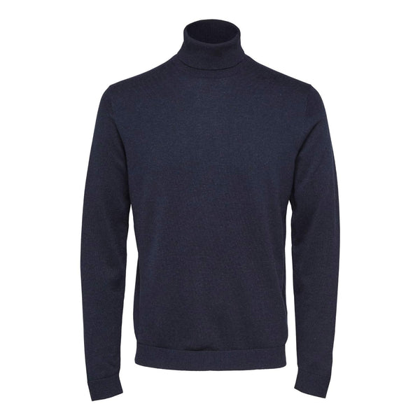 Jersey Rollneck