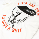 TOO SHORT T-SHIRT