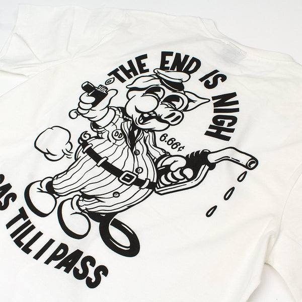 THE END IS NIG T-SHIRT