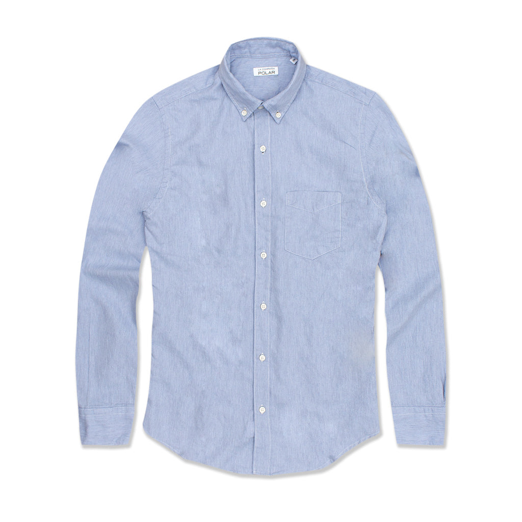 ROAD SHIRT OXFORD