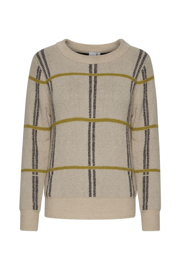 FENNER SWEATER