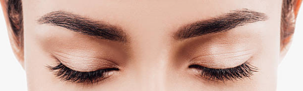 How to Grow Your Lashes and Brows At Home