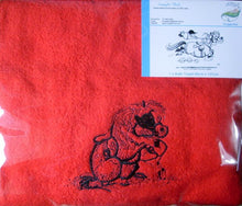 Thelwell - Bath Towel