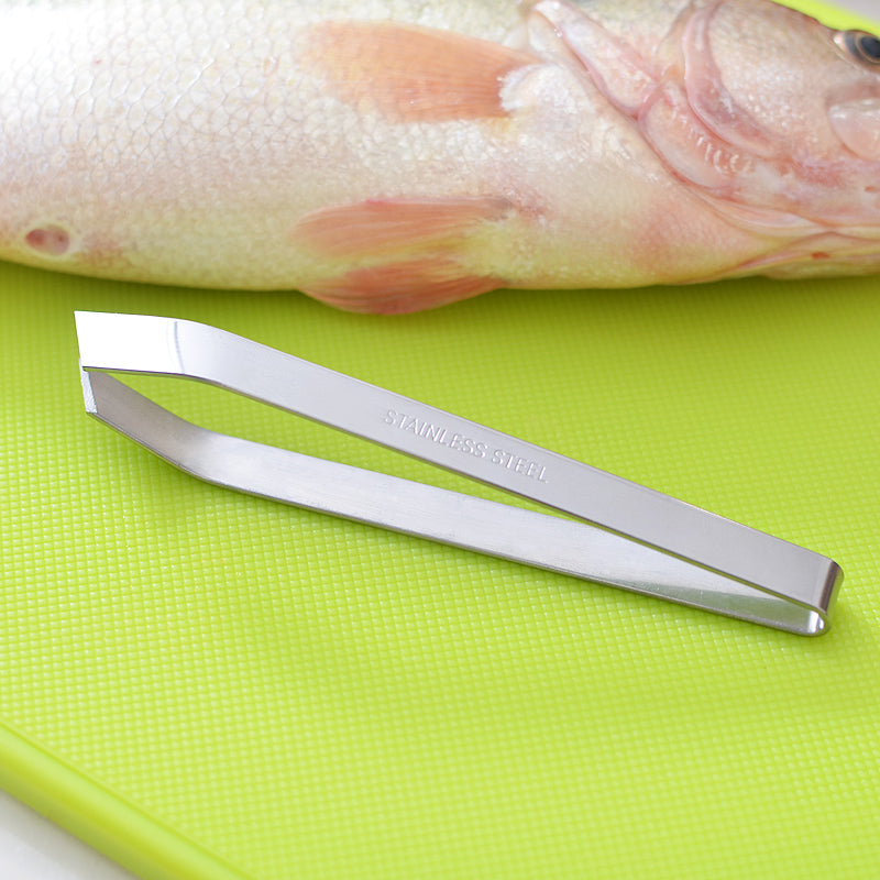 1 Piece Stainless Steel Fish Bone