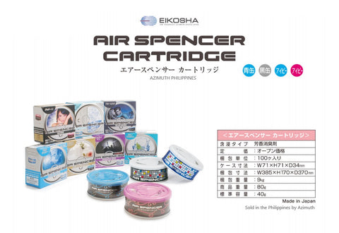 Air Spencer Cartridge