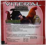 Viteral Multivitamins and Amino Acid 5 grams