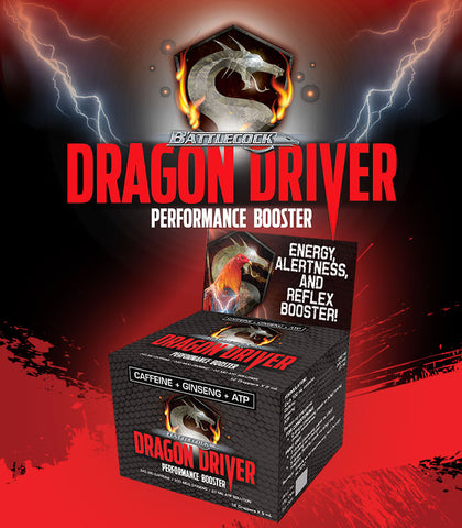 Dragon Driver 5ml