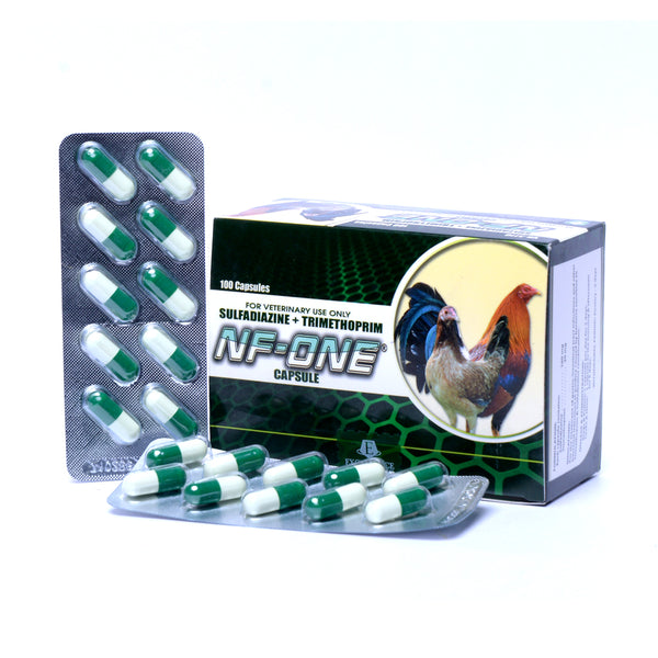 NF-ONE (100 Tablets)