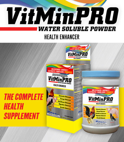 Vitmin PRO Water Soluble Powder