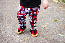 The Wildnerness Joggers