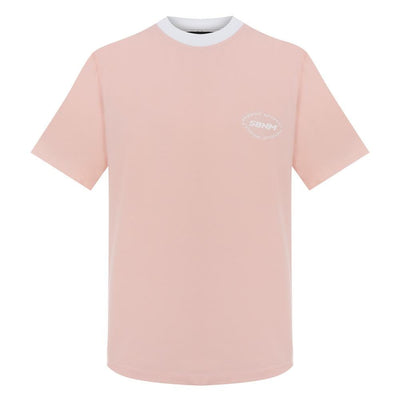 Everyday Optimism Pink T-Shirt