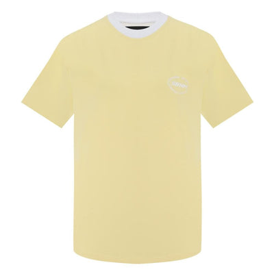 Everyday Optimism Yellow T-Shirt