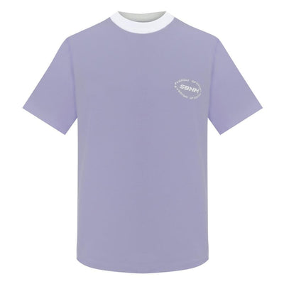 Everyday Optimism Purple T-Shirt
