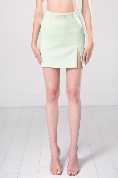 Mint To Be Skirt
