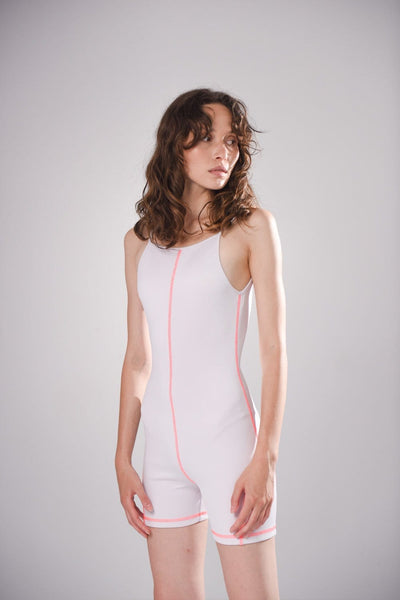 La Vie En Rose Jumpsuit