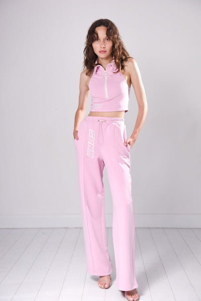 Butterfly Blush Pants