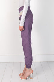 GROOVY GRAPES TROUSERS