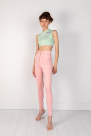 SWEET LOLLİPOP TROUSERS