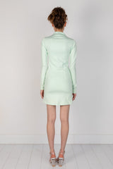 MELLOW MINT DRESS